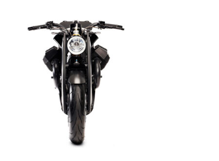 Renard GT Motorcycle 450x330 - Renard GT