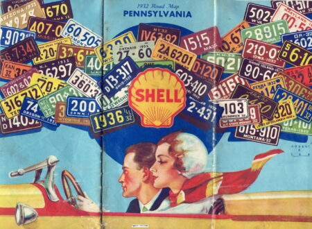 Shell Road map 450x330 - Shell Road Map