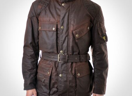 Trial Master Jacket by Belstaff 450x330 - Trial Master Jacket by Belstaff