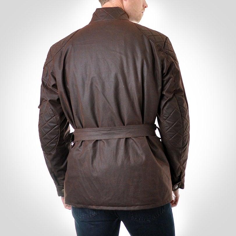 Trial Master Jacket By Belstaff