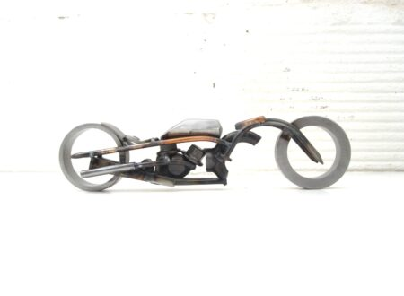 Undertow Upcycled Motorcycle Sculpture 1 450x330 - Undertow Upcycled Motorcycle Sculpture