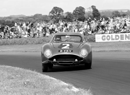 Zagato Aston Martin DB4 GT 2VEV 1961 07 450x330 - The Aston Martin DB4 GT Zagato