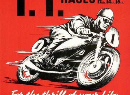14481 450x330 - Isle of Man TT - 1961