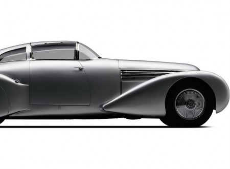 1938 Dubonnet Hispano Xenia H6C