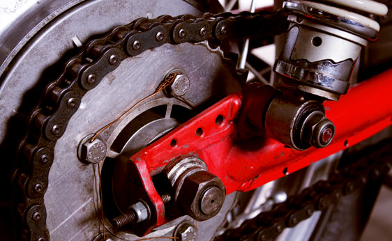 1970 Ducati 450 Desmo 'Corsa' 6