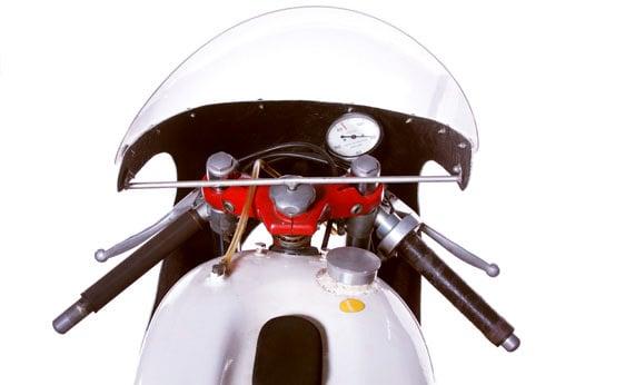 1970 Ducati 450 Desmo 'Corsa' 8