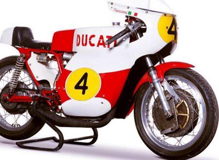 1970 Ducati 4501 450x330 - Ducati 450 Desmo Corsa