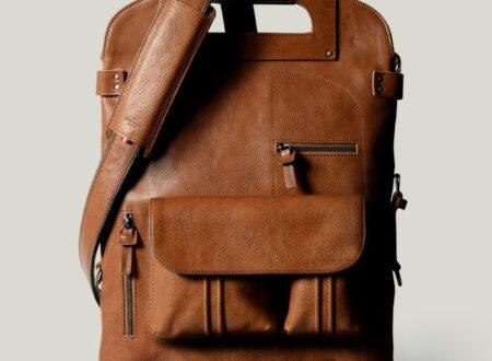 2UnFold Laptop Bag by Hard Graft 450x330 - 2UnFold Laptop Bag by Hard Graft