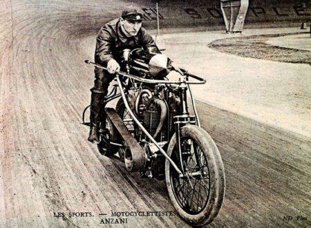 Anzani motorcycle pace bike jpg 450x330 - Anzani Motorcycle