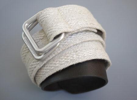 Linen Cotton Belt Stighlorgan 450x330 - Linen Cotton Belt by Stighlorgan