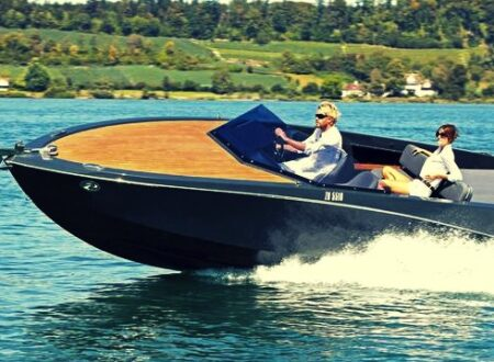 Ovation 6.8 by Ganz Boats 11 450x330 - Ovation 6.8 by Ganz Boats