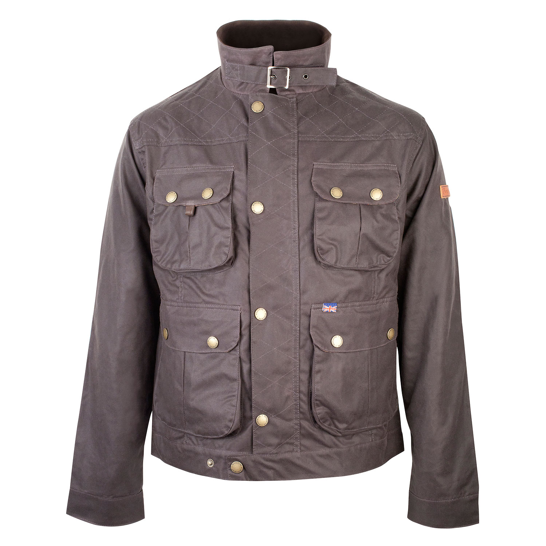 Peregrine TT Jacket Motorcycle