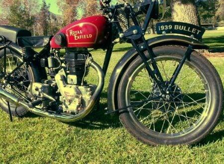Royal Enfield Bullet 350 Motorcycle2 450x330 - 1939 Royal Enfield 350