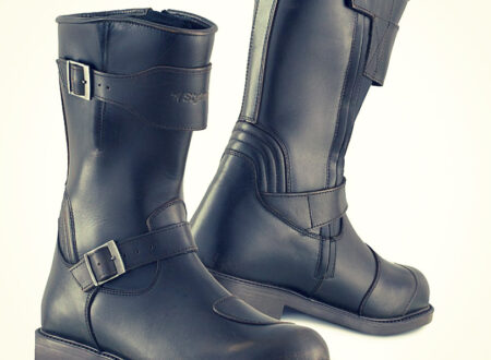 Stylemartin R Motorcycle Boot 450x330 - Stylemartin R Retro Motorcycle Boot