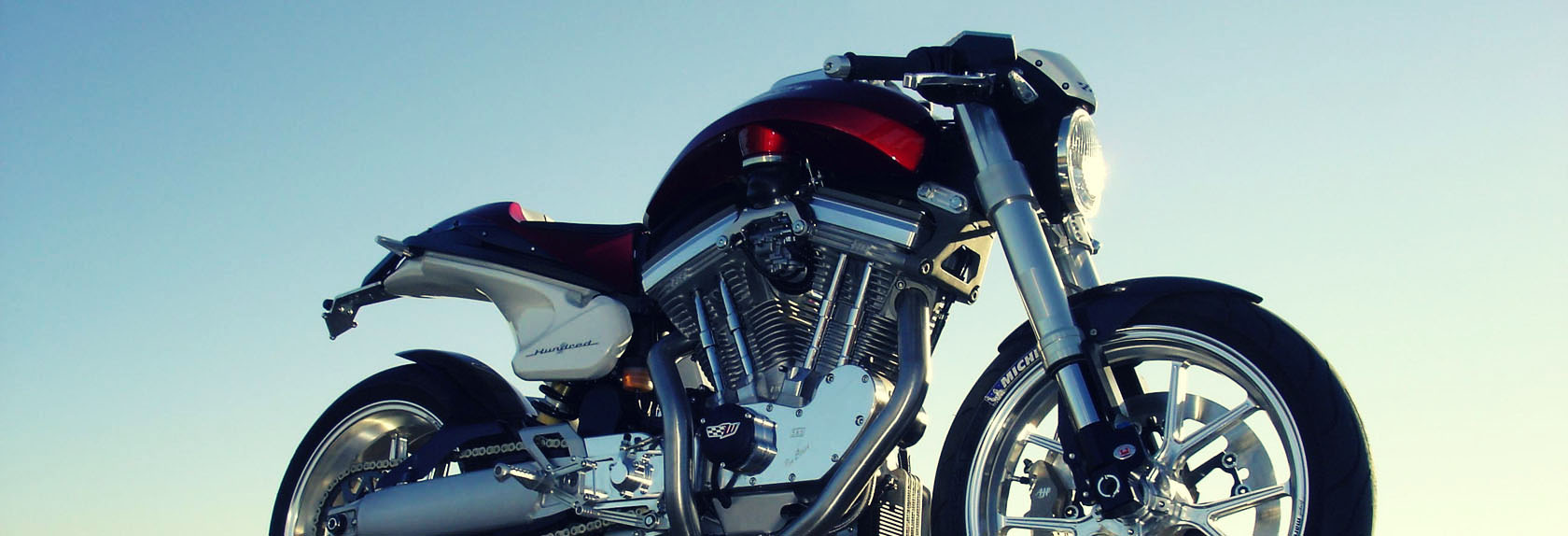 Wakan Motorcycles French