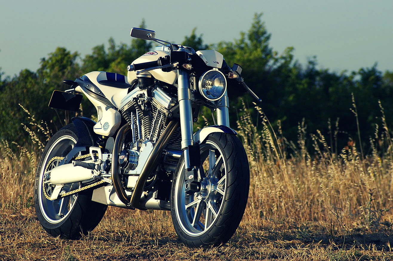 Wakan Motorcycles Picture