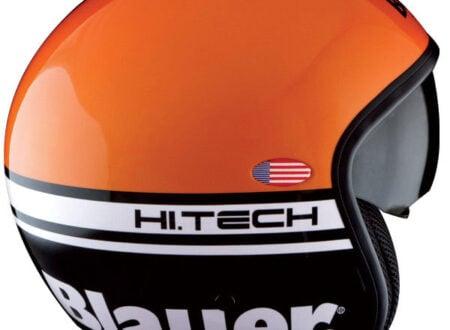 blauer helmet 450x330 - Blauer Pilot Orange