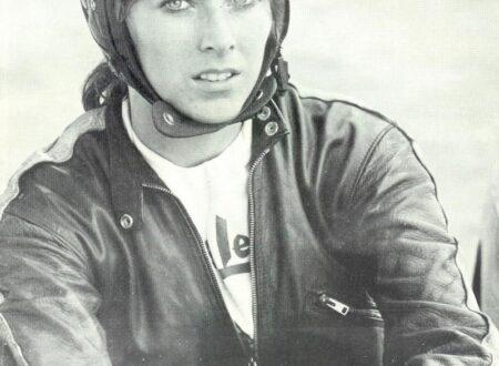 girl motorcycle 450x330 - Lady Racer