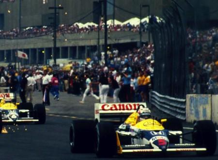 1987 Detroit F1 GP 2 450x330 - Sunday Cinema: Full 1987 Detroit F1 Grand Prix
