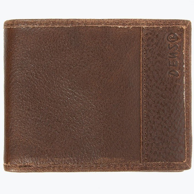 Brother Jacob Wallet Deus Ex Machina