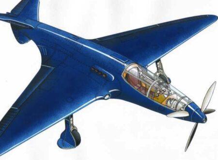Bugatti 100P Airplane1 450x330 - The Bugatti 100P
