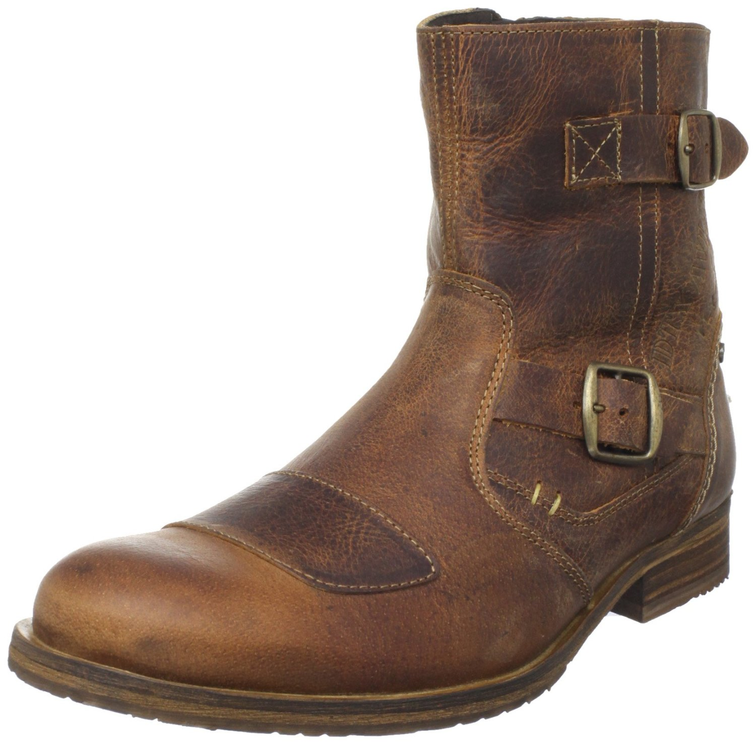 Classic Motorcycle Boot Steve Madden Classic Motorcycle Boot by Steve Madden