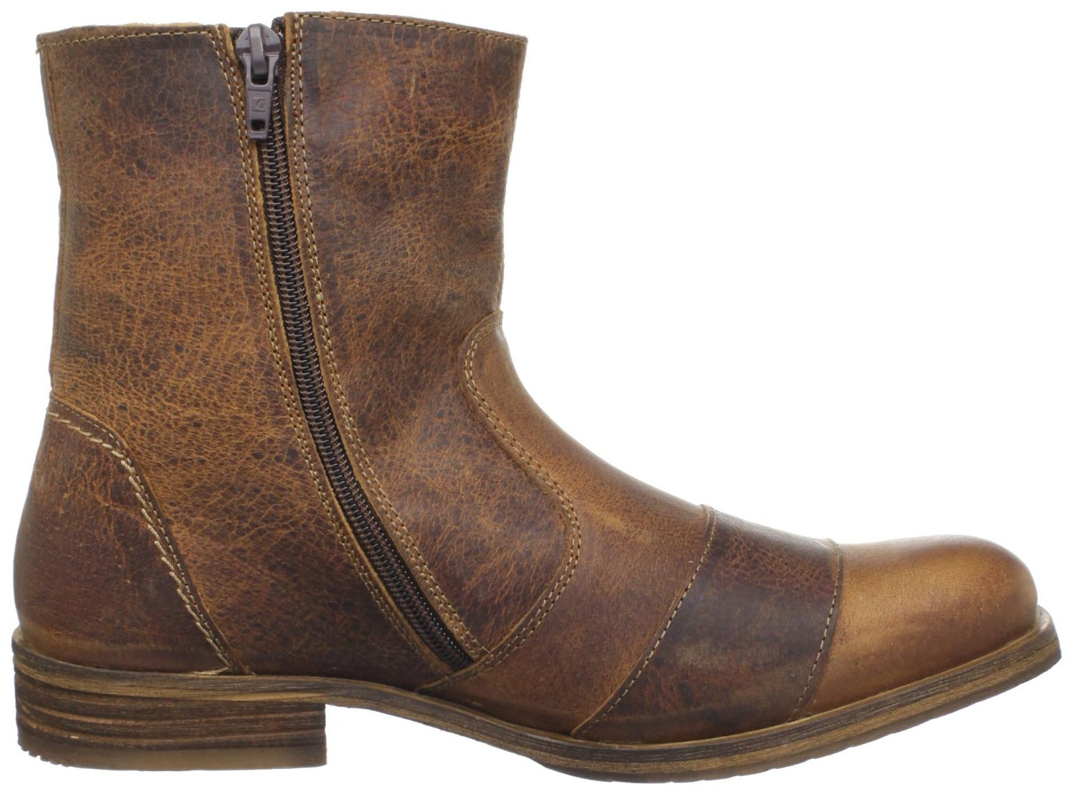 Classic Motorcycle Boot by Steve Madden Classic Motorcycle Boot by Steve Madden