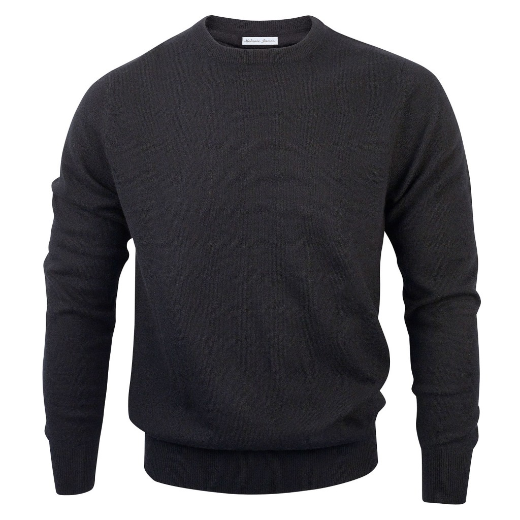 Crew Neck Jumper by Melanie James