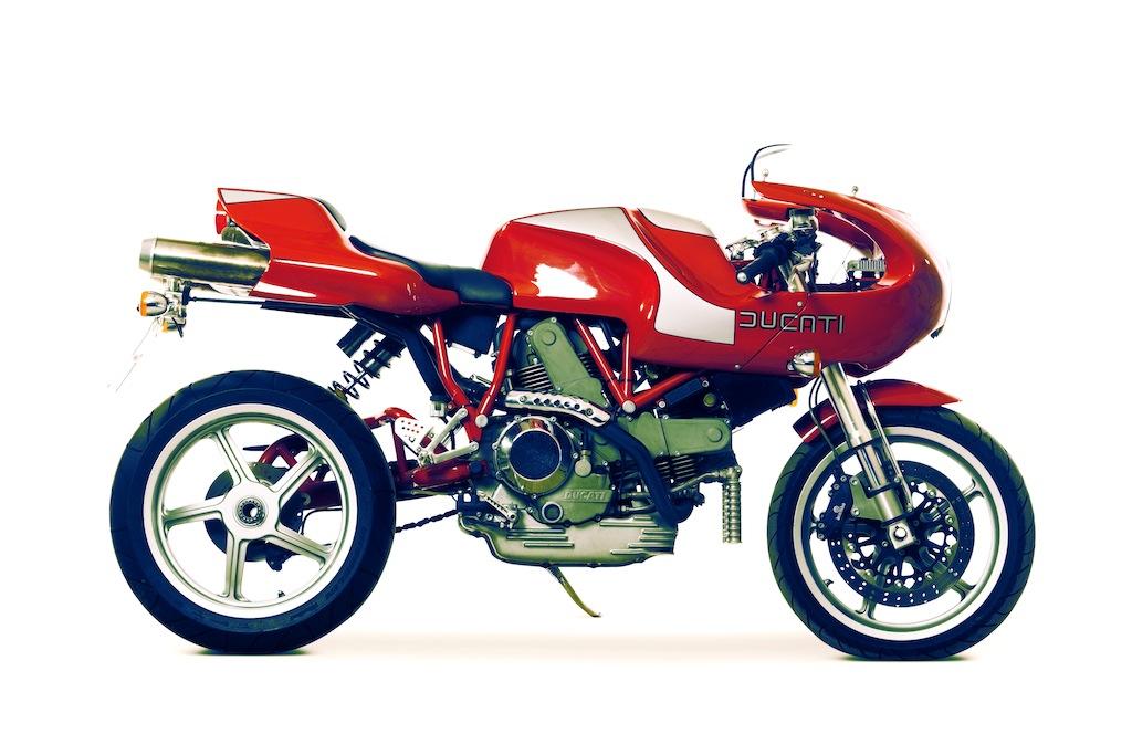 Ducati MHe 900e 13 Ducati MHe 900e