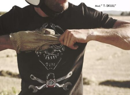 Fuel Motorcycles1 450x330 - T-Skull Tee by Fuel Motorcycles