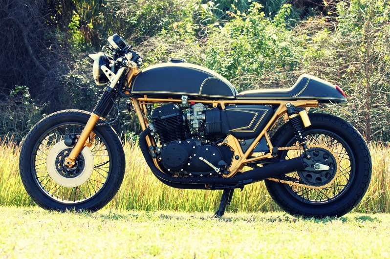 honda cb750k cafe racer. Black Bedroom Furniture Sets. Home Design Ideas