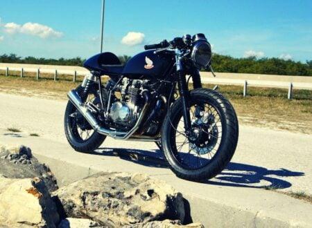 Honda CB500 by Steel Bent Customs 6 e1328673021421 450x330 - Honda CB500 by Steel Bent Customs