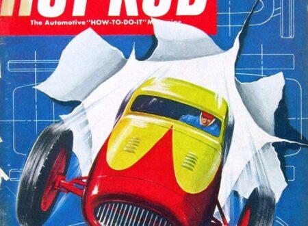 Hot Rod Magazine 450x330 - Hot Rod Magazine