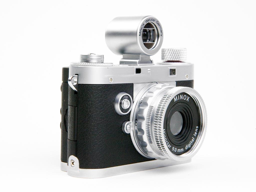 Minox Leica Digital Camera Minox M3 Digital Camera