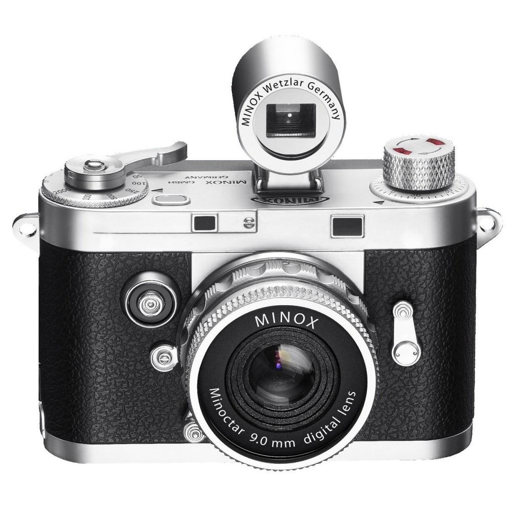 Minox Leica M3 Digital Camera Mini 1024x1024 Minox M3 Digital Camera