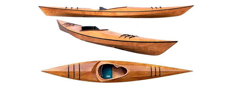 Pinguino 145 Kayak Kit