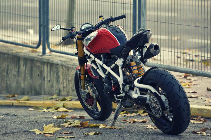 Pursang by Radical Ducati 1 Pursang by Radical Ducati