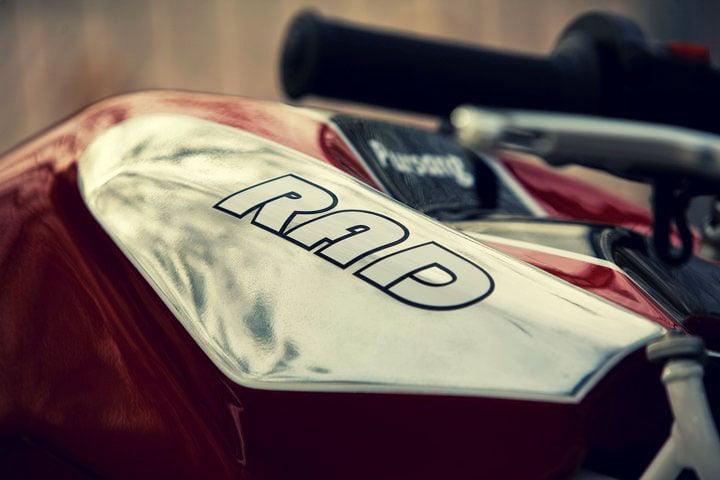 Pursang by Radical Ducati 10 Pursang by Radical Ducati