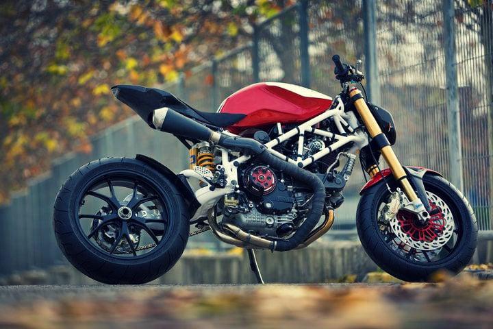 Pursang by Radical Ducati 2 Pursang by Radical Ducati
