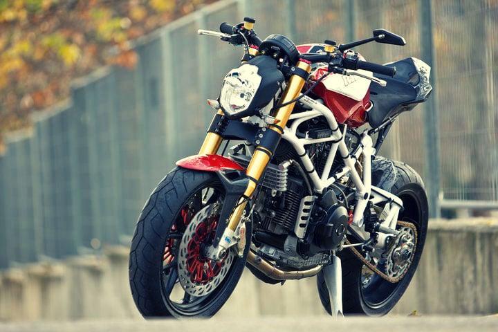 Pursang by Radical Ducati 9 Pursang by Radical Ducati