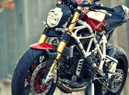 Pursang by Radical Ducati 9