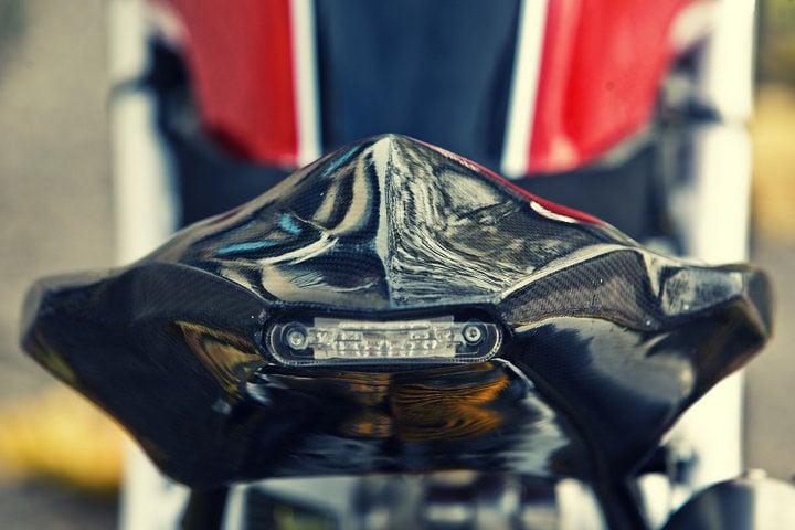 Pursang by Radical Ducati Pursang by Radical Ducati