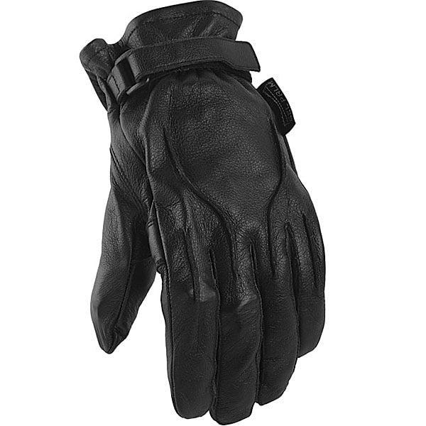 Retro Motorcycle Glove Retro Motorcycle Gloves by Power Trip