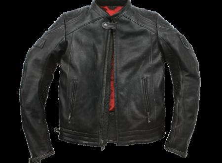 Roland Sands Jacket 450x330 - Roland Sands Mission Motorcycle Jacket