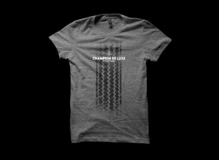 Tire of Trust Tee 450x330 - Tire of Trust Tee by The Hookie
