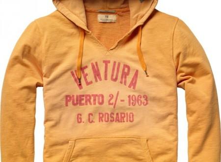 Ventura Hoodie by Scotch Soda 450x330 - Ventura Hoodie by Scotch & Soda