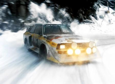audi rally car 450x330 - Audi Sport Quattro S1