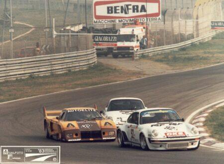 1977 DeTomaso Pantera Racer vintage 450x330 - 1977 DeTomaso Pantera Racer