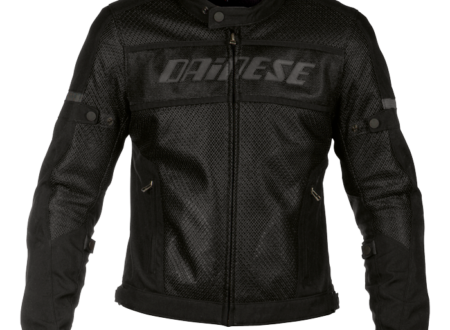 Air Frame Jacket by Dainese 450x330 - Air-Frame Jacket by Dainese