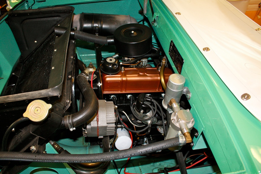 Amphicar Convertible 3